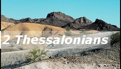 2 Thessalonians