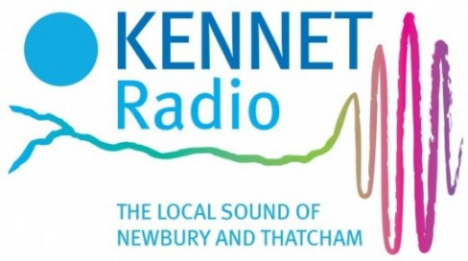 Kennet Radio on FM - 9-10am