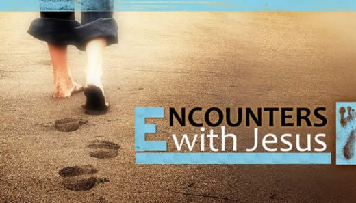 John - Encounters With Jesus