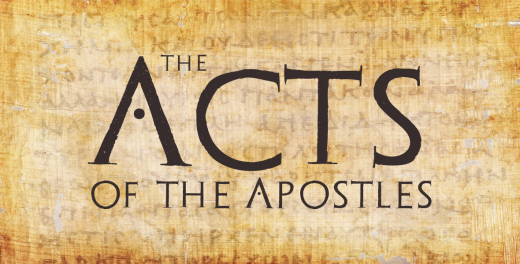 Acts - Gospel Progress