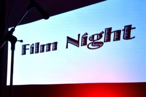 Film Night @ Andy and Nicole Gallaugher's House | Thatcham | United Kingdom