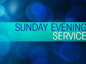 Evening Service @ The Pastor's house | England | United Kingdom