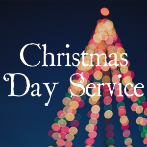 Christmas Morning Service @ Thatcham Parish Hall | Thatcham | United Kingdom
