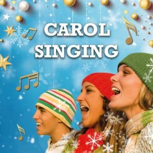 Carol Singing @ Thatcham Roads | Thatcham | United Kingdom