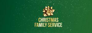 Christmas Family Service @ ZOOM Meeting | Thatcham | United Kingdom